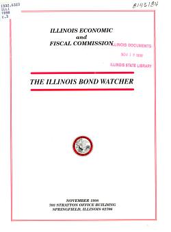 The Illinois Bond Watcher PDF