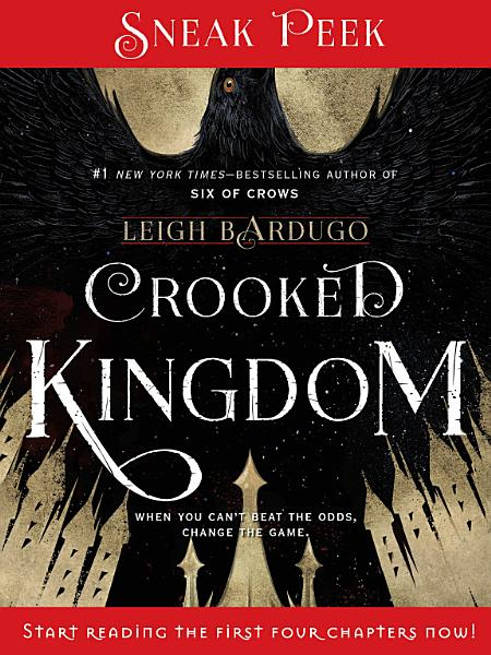 Download Crooked Kingdom   Chapters 1   4 Book