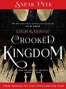 Crooked Kingdom   Chapters 1   4 Book