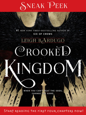 Crooked Kingdom   Chapters 1   4