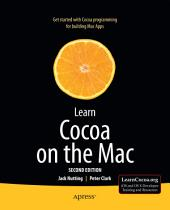 Learn Cocoa on the Mac: Edition 2