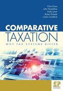 Comparative Taxation