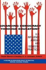 Advancing Democracy Through Education?