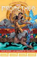 Promethea  20th Anniversary Deluxe Edition Book One PDF