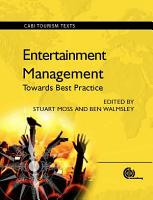 Entertainment Management PDF