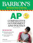 Barron s AP Comparative Government and Politics Book
