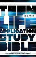 Teen Life Application Study Bible Book PDF