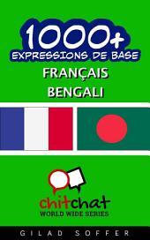 1001+ Expressions de Base Français - Bengali