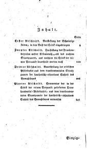 Erlaeuternder Auszug aus den critischen Schriften des Herrn Prof. Kant auf Anrathen desselben: Band 3