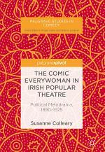 The Comic Everywoman in Irish Popular Theatre