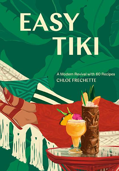 Download Easy Tiki Book