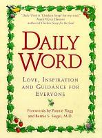 Daily Word PDF