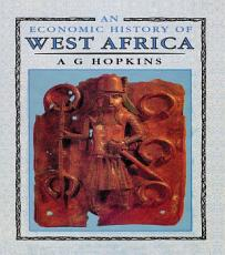 An Economic History of West Africa PDF