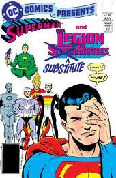 DC Comics Presents (1978-) #59