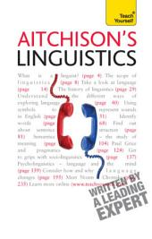 Aitchison's Linguistics: Teach Yourself