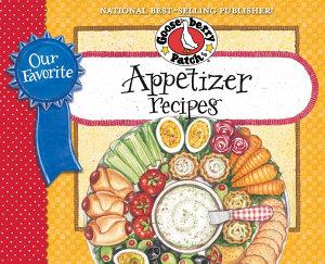 Our Favorite Appetizer Recipes Cookbook PDF
