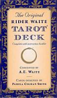 The Original Rider Waite Tarot Deck PDF