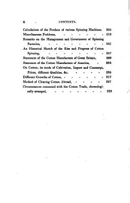 The theory and practice of cotton spinning  or The carding and spinning master s assistant  by J  Montgomery