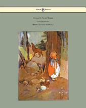 Grimm's Fairy Tales - Illustrated by Mabel Lucie Attwell
