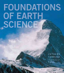 Foundations Of Earth Science Book PDF
