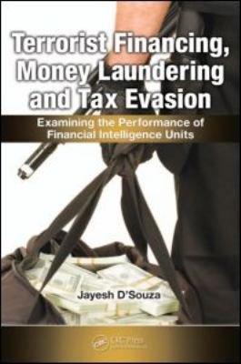 Terrorist Financing  Money Laundering  and Tax Evasion PDF