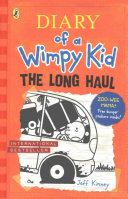 Diary of a Wimpy Kid 09  The Long Haul PDF