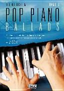 Pop Piano Ballads 3 Mit 2 CDs PDF