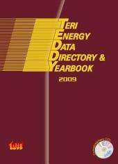 TERI Energy Data Directory (TEDDY) 2009