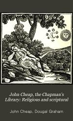 John Cheap, the Chapman's, Library: Religious and scriptural
