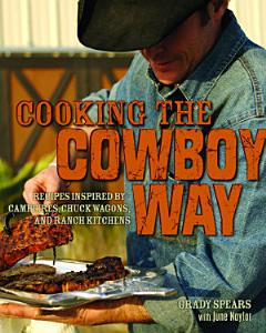 Cooking the Cowboy Way Book