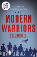 Download Modern Warriors Book