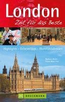Reisef  hrer London   Zeit f  r das Beste PDF