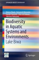 Biodiversity in Aquatic Systems and Environments PDF