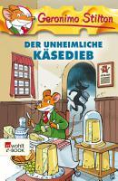 Der unheimliche K  sedieb PDF