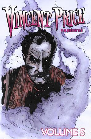 Vincent Price Presents  PDF