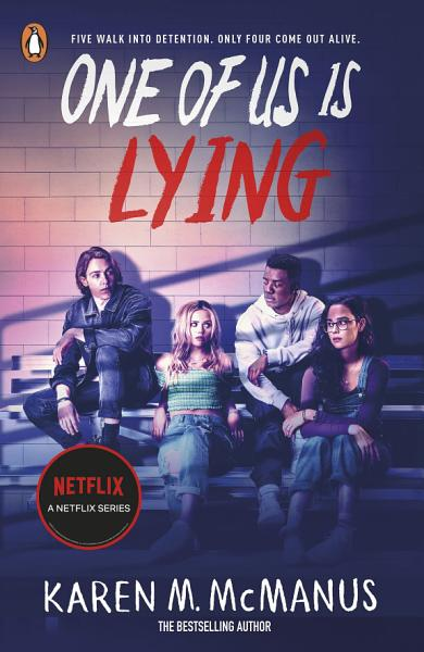 Download One Of Us Is Lying Book