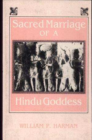 The Sacred Marriage of a Hindu Goddess