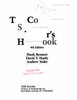 The Complete Shortwave Listener s Handbook PDF