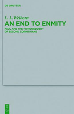 An End to Enmity PDF