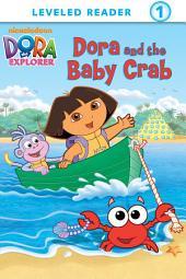 Dora and the Baby Crab (Dora the Explorer)