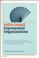 Exponential organizations  Il futuro del business mondiale PDF