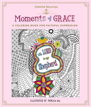 Colorful Blessings  Moments of Grace