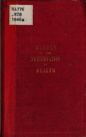 Physical Education and the Preservation of Health