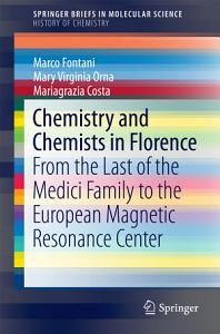 Chemistry and Chemists in Florence PDF