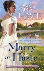 Marry In Haste Book PDF