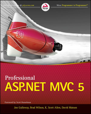 Professional ASP NET MVC 5