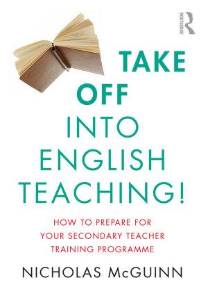 Take Off into English Teaching!