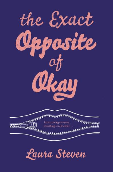 Download The Exact Opposite of Okay Book