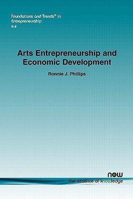 Arts Entrepreneurship and Economic Development