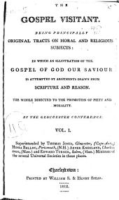 The Gospel Visitant: 1811-1812, Volume 1